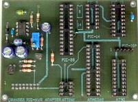 Адаптер PIC-AVR Orange-3 Только для программаторов Orange-3...
