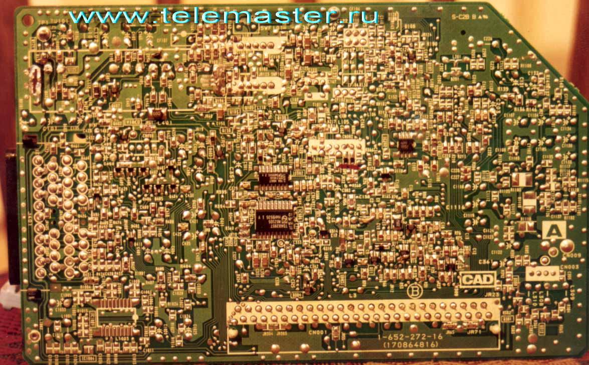 схема телевизора cs15k5wq